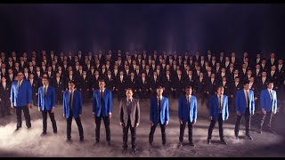 Nearer, My God, to Thee | BYU Vocal Point ft. BYU Men