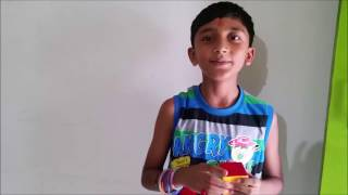 How to Solve the 3x3 Rubik's Cube in Hindi Simple trick Hitesh (Tutorial - Learn in 12 minutes)