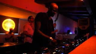 SunceBeat 6 - Black Coffee - Barbarella