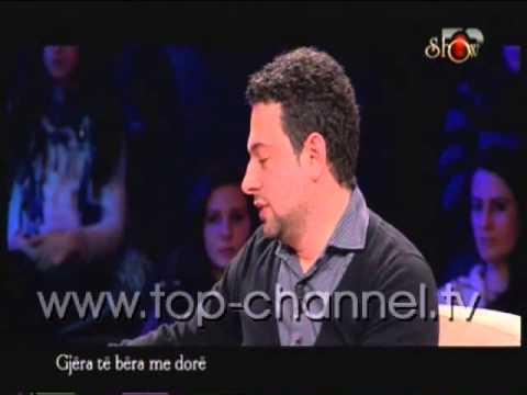Top Show, 20 Janar 2015, Pjesa 1 - Top Channel Albania - Talk Show