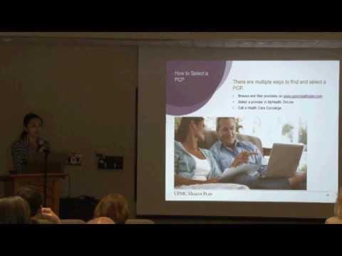 2017 UPMC Healthcare Presentation