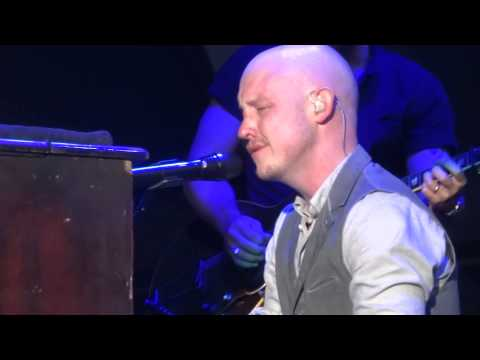 """The Fray """"Look After You"""" Hollywood Bowl 5/24/2015"""