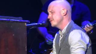 "The Fray ""Look After You"" Hollywood Bowl 5 / 24 / 2015"