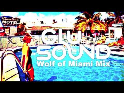 Miami Deep House Mix 2014 (DJ Glu Sound)