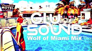 Miami Deep House Mix 2014 (DJ Glu Sound)