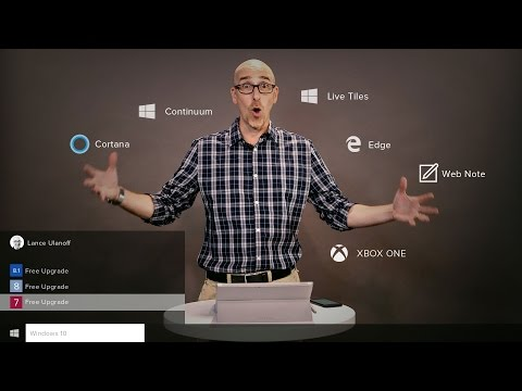 Windows 10 review: A needed upgrade with missing pieces | Mashable
