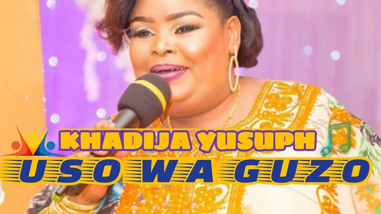 Uso wa Guzo - Khadija Yusuf Audio . MARJAN SEMPA - YouTube
