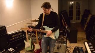 vuclip Ultimate Fender Pickup Comparison: Texas Specials vs Custom '69 vs Fat 50's