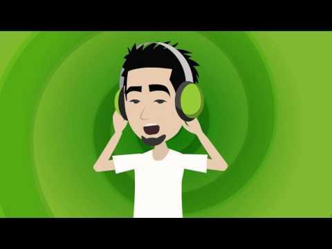 Mr. Pothead (Animated Video) - Lil' Bit