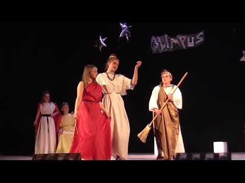 VI Открытый  международный театральный  фестиваль имени  А. Д.  Папанова Яблоко раздора 1 часть