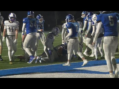 13 On Your Sidelines: Sparta vs. NorthPointe Christian