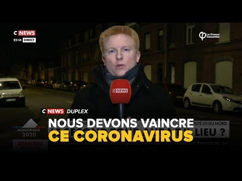 Nous devons vaincre ce coronavirus | Adrien Quatennens