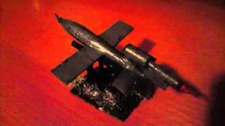 Fieseler Fi 103 V1 Racketenbombe (SELFMADE)