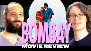 Bombay (1995) - Movie Review | Mani Ratnam | Powerful Tamil Drama