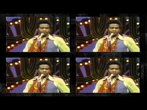 Al Green- Living For You