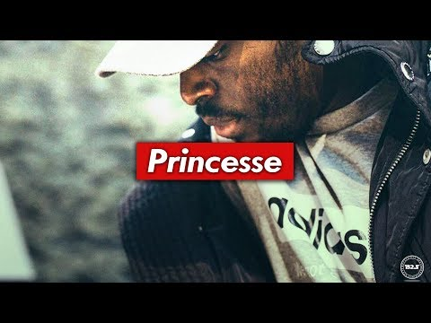 "(Sold) Afro Pop | AfroBeat Instrumental 2018 ""Princesse"" [Dadju | Keblack | Hiro] Type Beat"