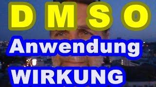 DMSO-Mittel mit Charme! Anwendung mit Magnesium und BORAX