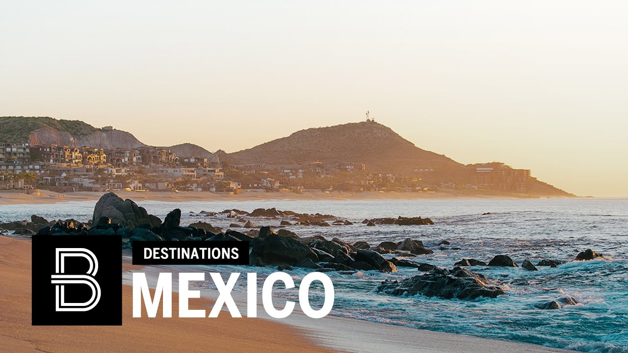 Beautiful Destinations: Los Cabos, Mexico