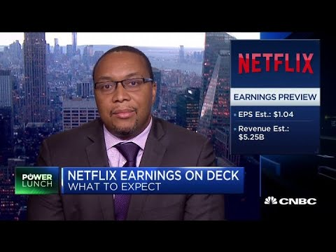 Here's What Analysts Are Saying About Netflix's Latest Earnings