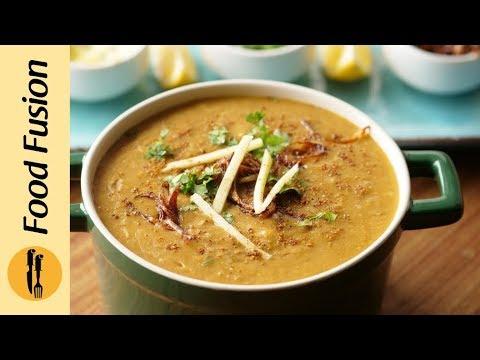 Daleem Recipe By Food Fusion