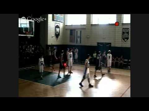 2015 Game 8: Maimonides School V.S. Beren Academy