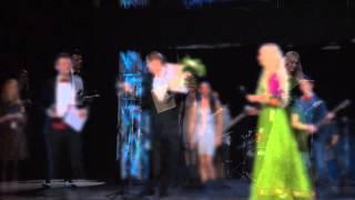 """Максим Росляков. Награждение премии """"AURORA BEAUTY & HEALTH EUROPEAN AWARDS"""""""