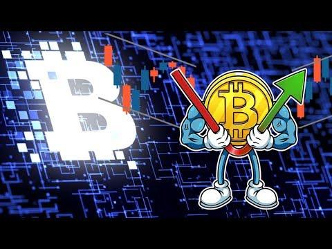 Did Bitcoin Just Bottom?