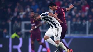 Juventus vs Barcelona [0-0], Champions League Group Stage, 2017 - Match Review