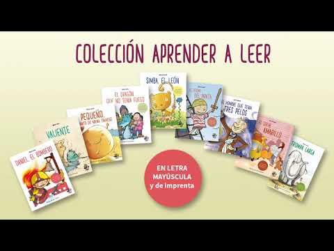 colección-aprender-a-leer---cuentos-infantiles-en-mayúscula-y-minúscula