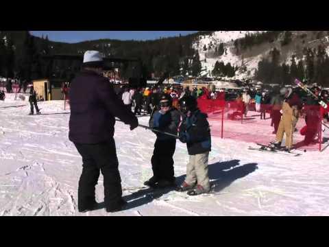 Vacation at Eldora Mountain Resort
