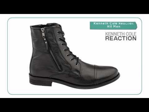 Kenneth Cole Reaction Hit Men - Planetshoes.com