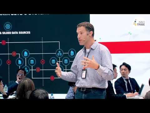 AI for financial services - Sibos 2016