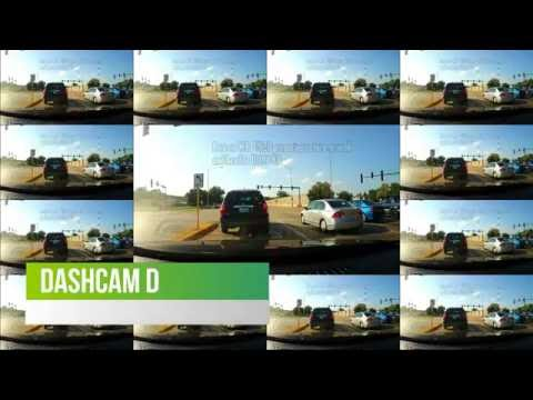 (Dashcam Drive) Illinois Route 390:Before the tolls