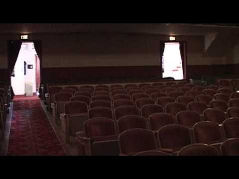 Curtain closing on Alger Theater - Mar 14th, 2014