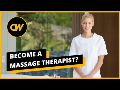 Become A Massage Therapist In 2020? Salary, Jobs, And Forecast