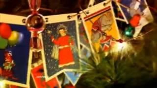 Рекламные заставки (Первый канал, 2013 зима) Новогоднее оформление(, 2013-12-01T16:55:14.000Z)