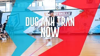 DUC ANH TRAN I NOW (Young Thug ft. 21 Savage) I WhoGotSkillz Beat Camp 2018