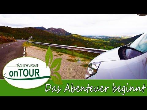 DAS ABENTEUER HAT BEGONNEN | Wohnmobil Camping Autark | Leben in FREIHEIT | Reisen mit Kindern