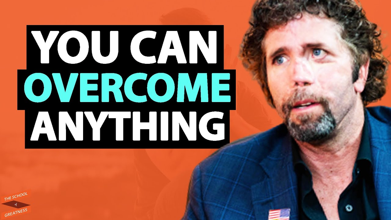 Navy Seal REVEALS The Secret To Overcoming ADVERSITY IN LIFE! | Jason Redman & Lewis Howes