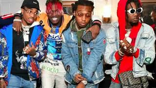[[ CLEAN ]] Lil Yachty - Menace Ft Quavo & Offset
