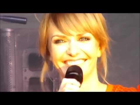 Kasia Stankiewicz i Varius Manx - Brodnica 24.06.2017