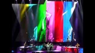 Depeche mode 4/5/2013 Concert Live Nice Warm Up Delta Machine Tour 2013