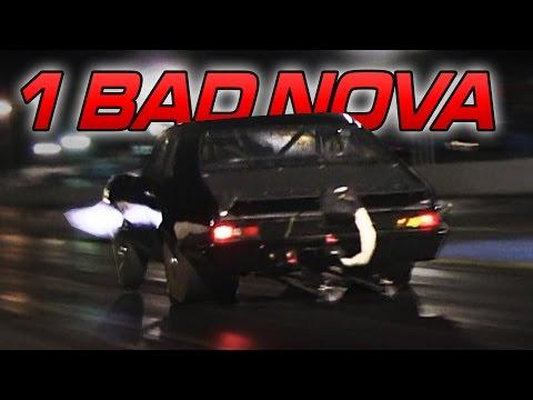 One Bad Nova!
