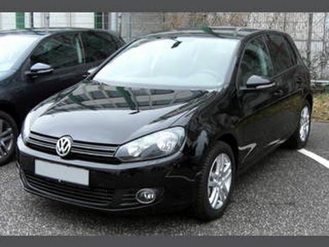Volkswagen golf 4 на что смотреть при покупке