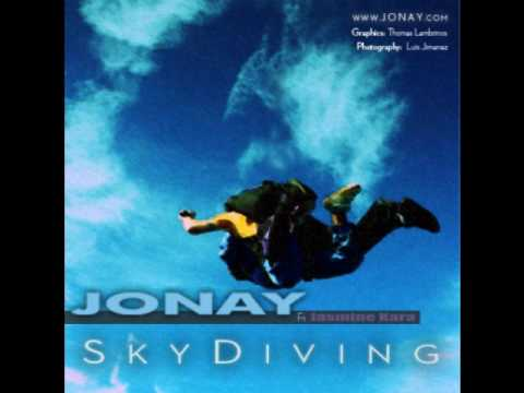 Клип Jonay - Skydiving