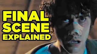 Download HEREDITARY Ending Explained - Details You Missed! Mp3 and Videos