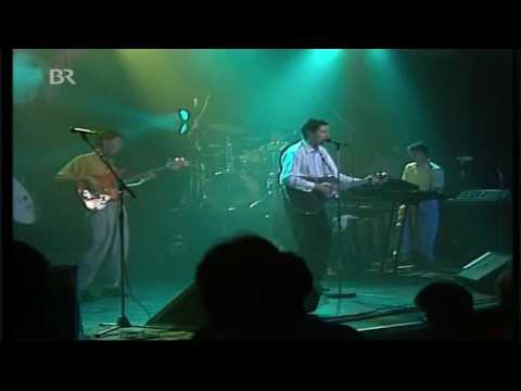 The Nits - In The Dutch Mountains (Live aus dem Alabama 1987)