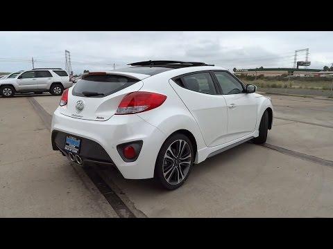 2016 Hyundai Veloster National City, Chula Vista, San Diego, Bonita, CA 30484