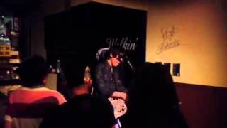 Dr,gb-Solo Aco STYLE http://www11.ocn.ne.jp/~dr.gb/ (ショートワンマンライブ) 西新井大師 Live&Bar Walkin' 東京都 足立区 栗原 3-30-4 http://livebarwalkin.xxxxx...