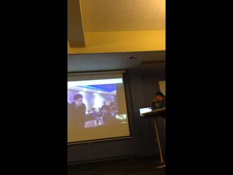 Silicon Valley Bitcoin Users video chat with Chinese Media & Entrepreneurs